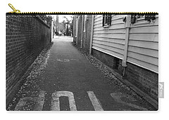 Carry-all Pouch featuring the photograph Stop by Andrea Anderegg