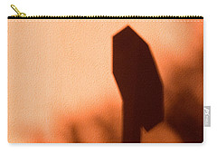 Solar Signs 2009 Limited Edition 1 Of 1 Carry-all Pouch