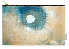 Storm Carry-all Pouch by Ana Maria Edulescu