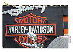 Sturgis Harley Store Carry-all Pouch
