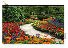Summer In Cantigny 1 Carry-all Pouch