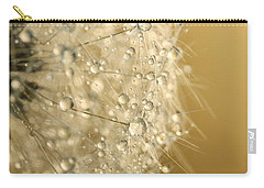 Sun Sparkled Dandy Carry-all Pouch