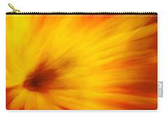 Sunburst  Carry-all Pouch