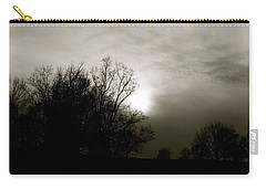 Sunset Carry-all Pouch by Kume Bryant