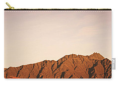 Sunset Mountain 2 Carry-all Pouch