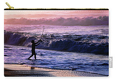 Surf Fishin' Carry-all Pouch