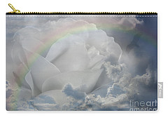 Sweet Dreams Baby Carry-all Pouch by Vicki Pelham