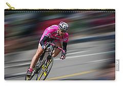 Carry-all Pouch featuring the photograph Take It by Vicki Pelham