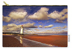 Talacre Lighthouse Carry-all Pouch