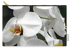 The Beauty Of Orchids  Carry-all Pouch