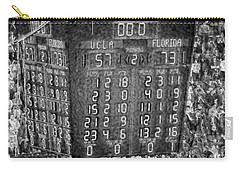 The Final Score- N C A A  Basketball Carry-all Pouch