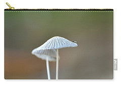 The Mushrooms Carry-all Pouch