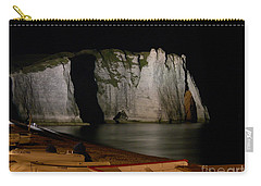 The Needle Of Etretat Carry-all Pouch