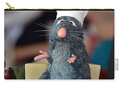 The Only Rat I Like Carry-all Pouch