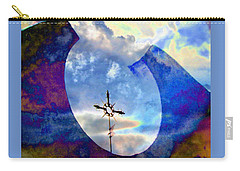 The Promise Carry-all Pouch by Lenore Senior