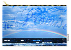 The Promise Carry-all Pouch by Linda Mesibov