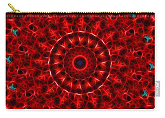 The Red Abyss Carry-all Pouch