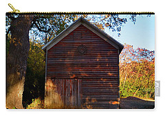 The Weathered Shed Carry-all Pouch