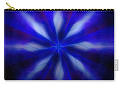 The Wizards Streams Carry-all Pouch by Danuta Bennett
