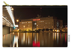 Theda Clark Hospital Carry-all Pouch
