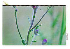 Thistledown Pastel Passion Carry-all Pouch