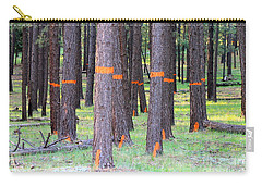 Timber Marking Carry-all Pouch