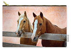 Together Carry-all Pouch by Doug Long