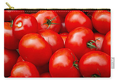 Tomatos Carry-all Pouch