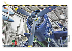 Torpedo Bomber Carry-all Pouch