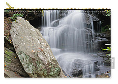 Tranquil Waterfall Carry-all Pouch