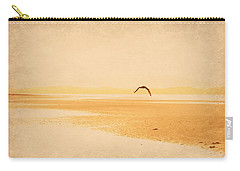 Carry-all Pouch featuring the photograph Tranquillity by Marilyn Wilson