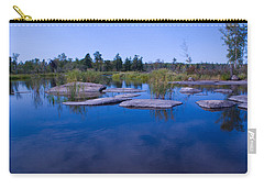 Trans Canada Trail Scenery Carry-all Pouch