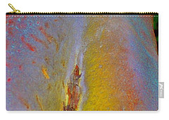 Carry-all Pouch featuring the digital art Transform by Richard Laeton