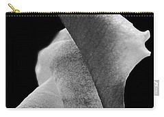 Carry-all Pouch featuring the photograph Tribute by Lauren Radke