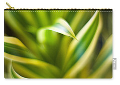Tropical Swirl Carry-all Pouch