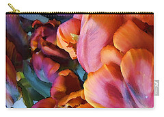 Tulip 01 Carry-all Pouch