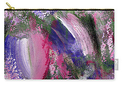 Tulip Infatuation Carry-all Pouch
