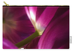 Tulip Weave Carry-all Pouch
