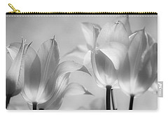 Tulips Glow Carry-all Pouch