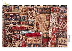 Turkish Carpets Carry-all Pouch