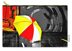 Umbrella 2 Carry-all Pouch
