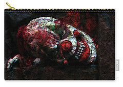 Uncle Giggles Carry-all Pouch