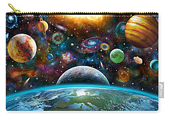Universal Light Carry-all Pouch by Adrian Chesterman