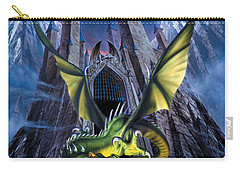 Unleashed Carry-all Pouch by The Dragon Chronicles