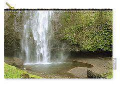 Upper Cascade Pool Multnomah Falls Or Carry-all Pouch