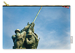 U.s Marine Corps Memorial Carry-all Pouch