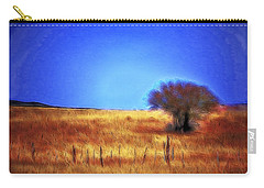 Valley San Carlos Arizona Carry-all Pouch