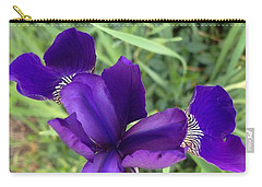 Velvet Royale Carry-all Pouch