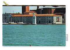 Venice Gandola Carry-all Pouch