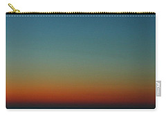 Venus And Atlantic Before Sunrise Carry-all Pouch